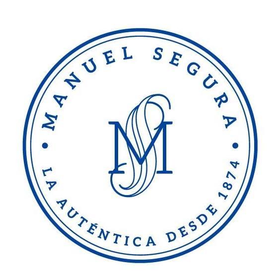 Pastelería Manuel Segura logo
