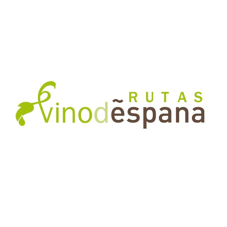 Rutas Vino España logo