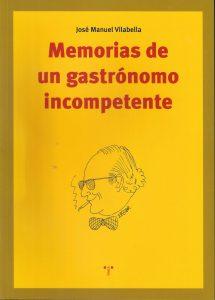 SP memorias gastronomo