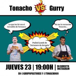 Ternasco Gurry sesion 04-22