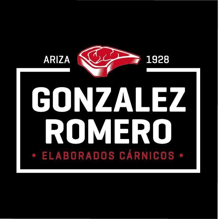 gonzalez romero logo
