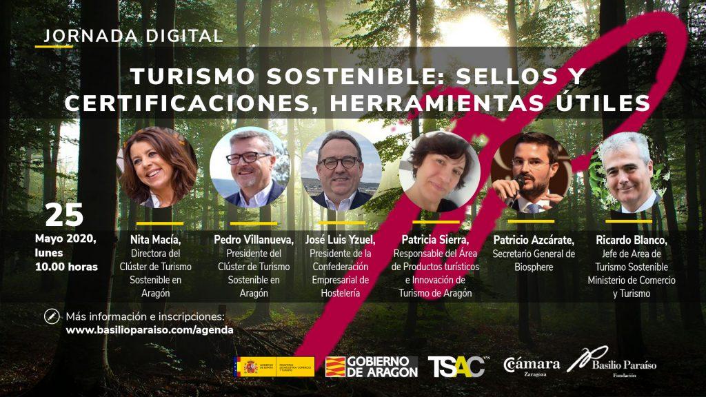 05-25 Turismo sostenible