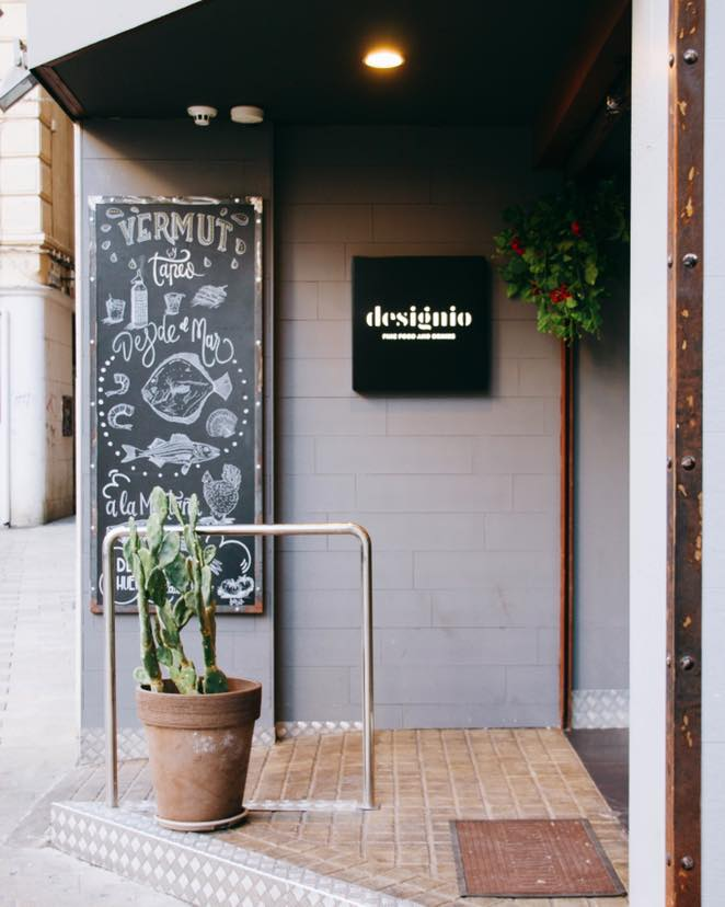 Restaurante Designio