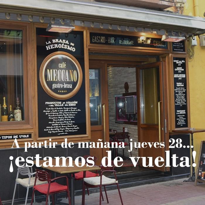 Café Meccano