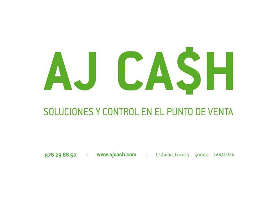 Webinar AJ Cash