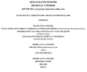 20-05-11 Pinocho oferta