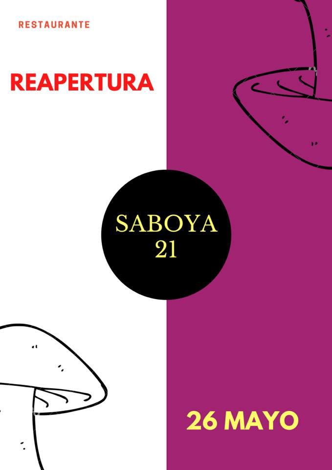 20-05 reabre Saboya