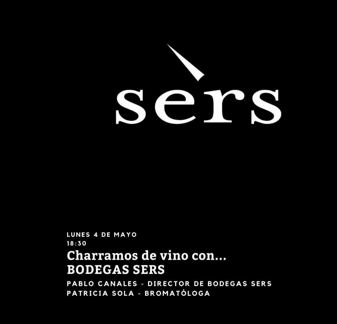 Charla sobre vino