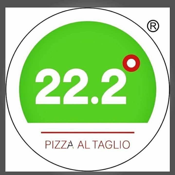 22.2 Gradi pizza al taglio