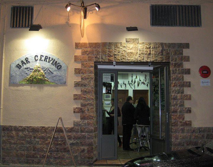 Bar Cervino