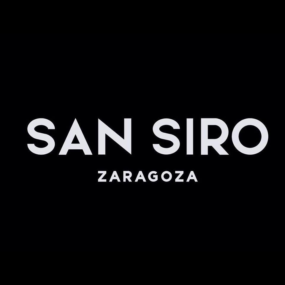 San Siro Zaragoza