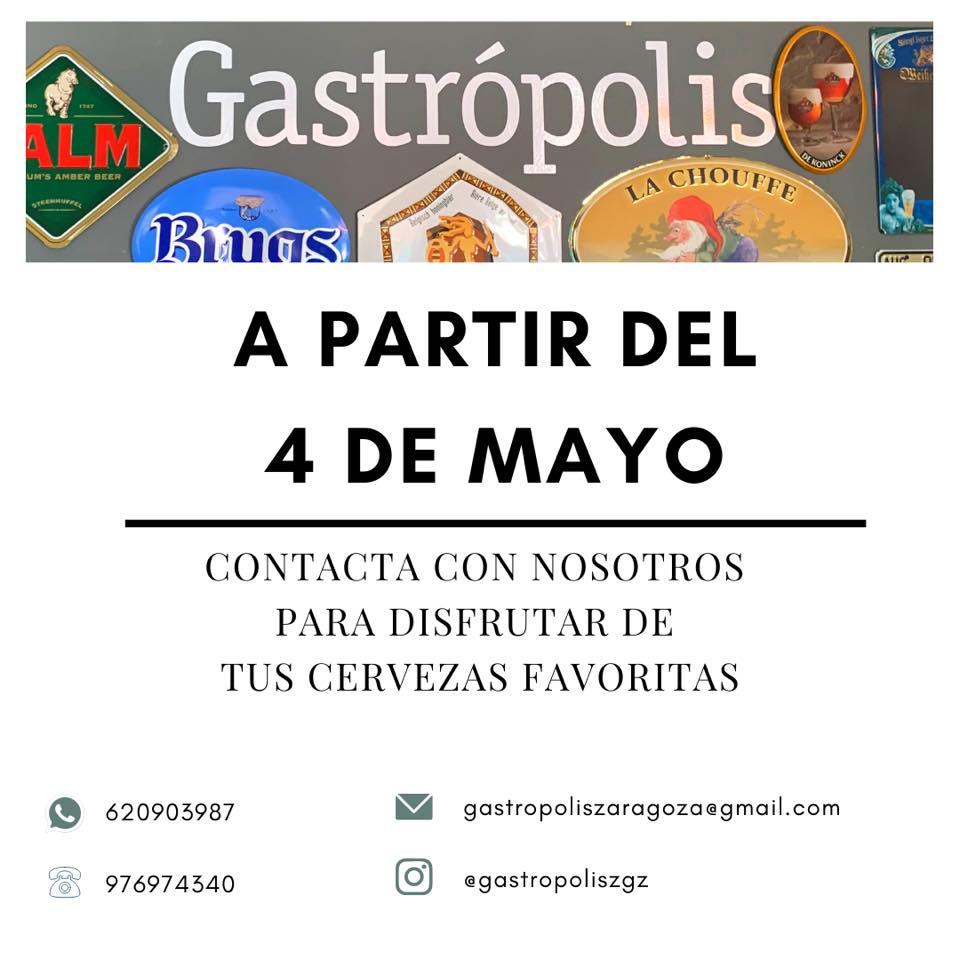 Gastrópolis