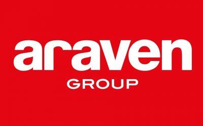 Un dispensador de Araven , premio Best!N Food 2021