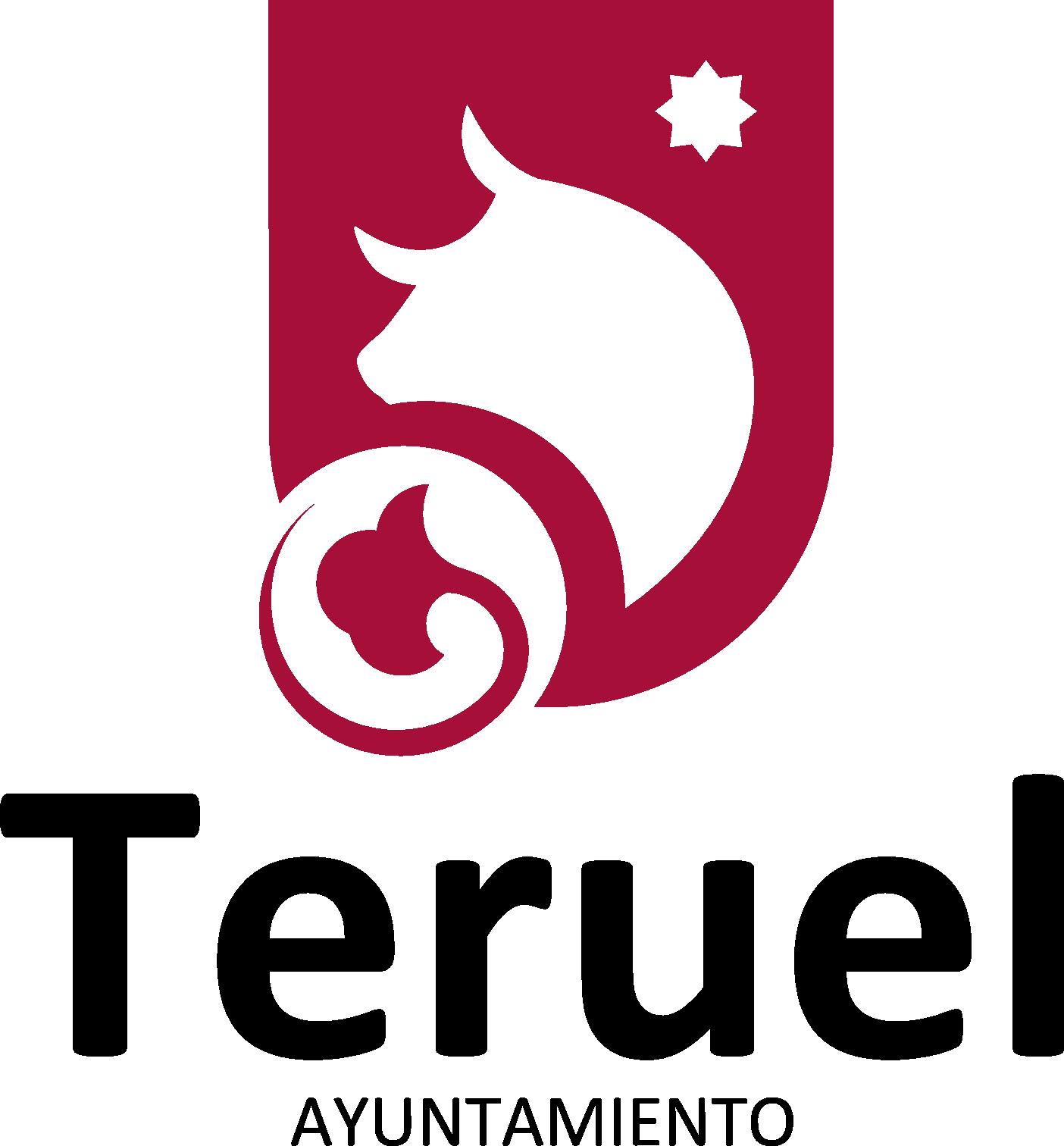 Ayuntamiento Teruel logo