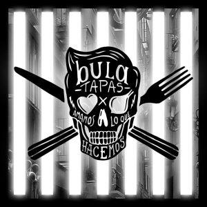 Bula Tapas logo