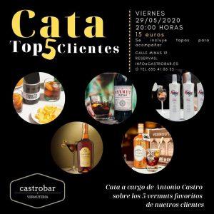 20-05 Castro bar Cata