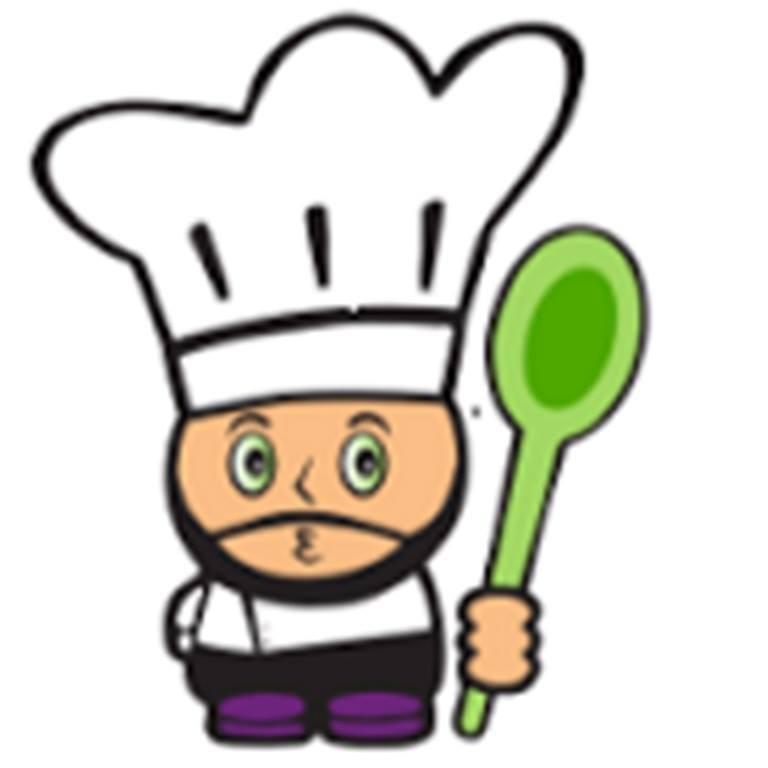 Cocinados Pakomer Logo