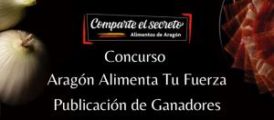 Concurso-Aragón-Alimenta-Tu-Fuerza ganadores