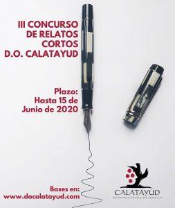 20-05 Concurso relatos Calatayud