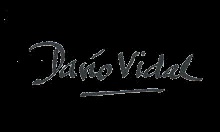 Fallece Darío Vidal