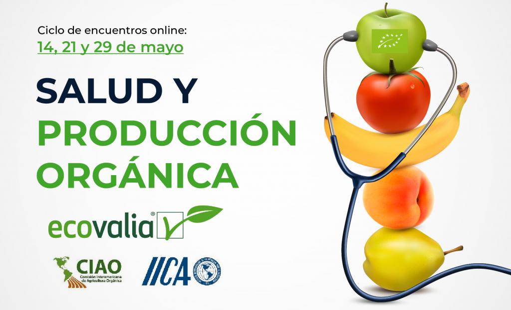 Encuentros online Ecovalia