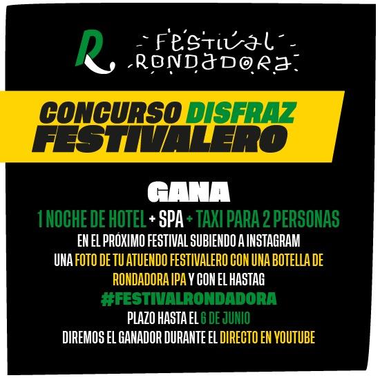 Festival Rondadora