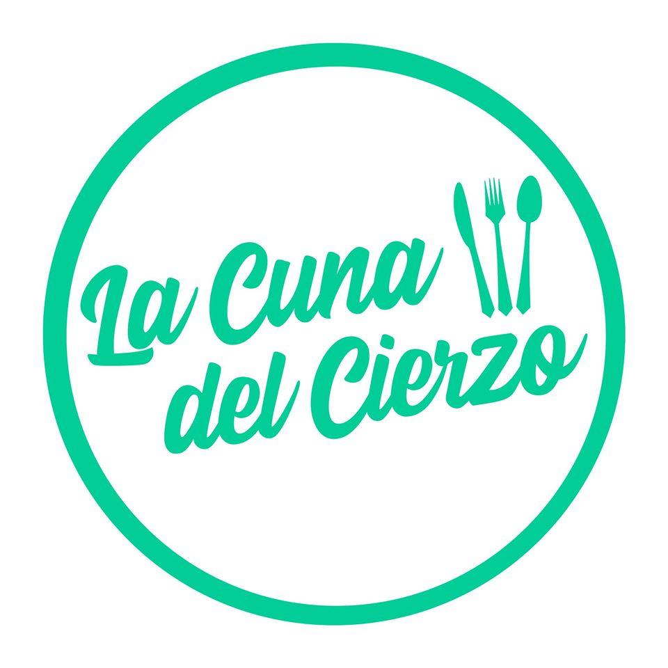 La Cuna del Cierzo logo