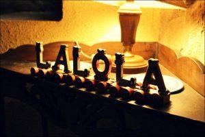 Lalola foto