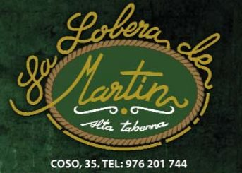 Lobera Martin logo