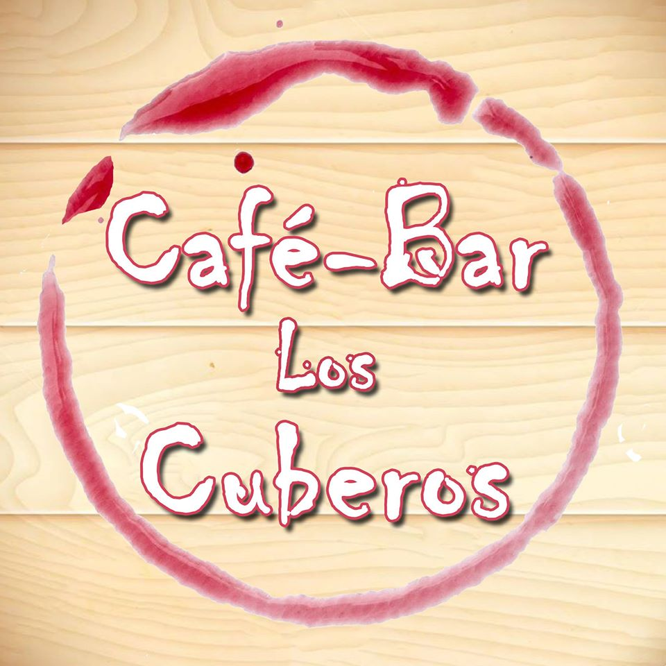 Los Cuberos Logo