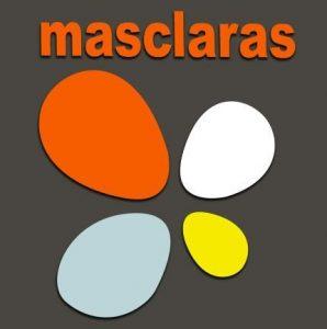 Masclaras Miralbueno logo