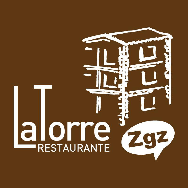Restaurante La Torre logo
