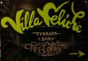 Terraza Villafeliche logo