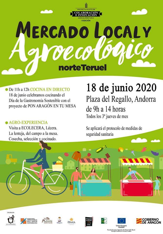 06-18 Mercado Norte Teruel