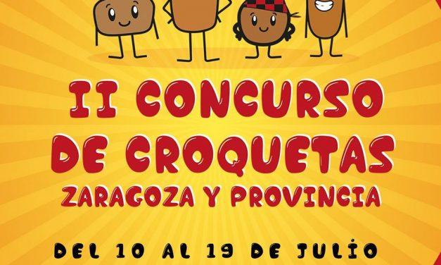 El Truco, Mejor Croqueta de la Provincia de Zaragoza