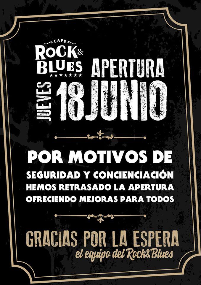 Rock & Blues Café