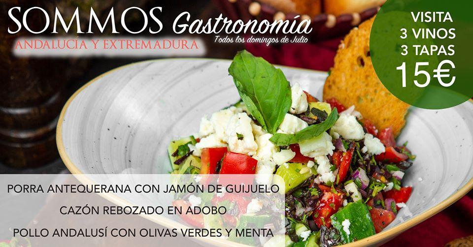SOMMOS Gastronomía