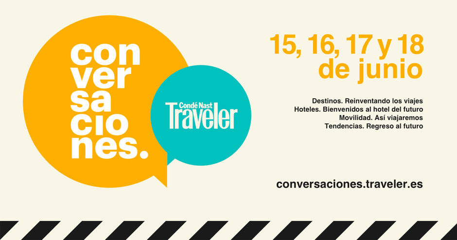 Conversaciones Traveler
