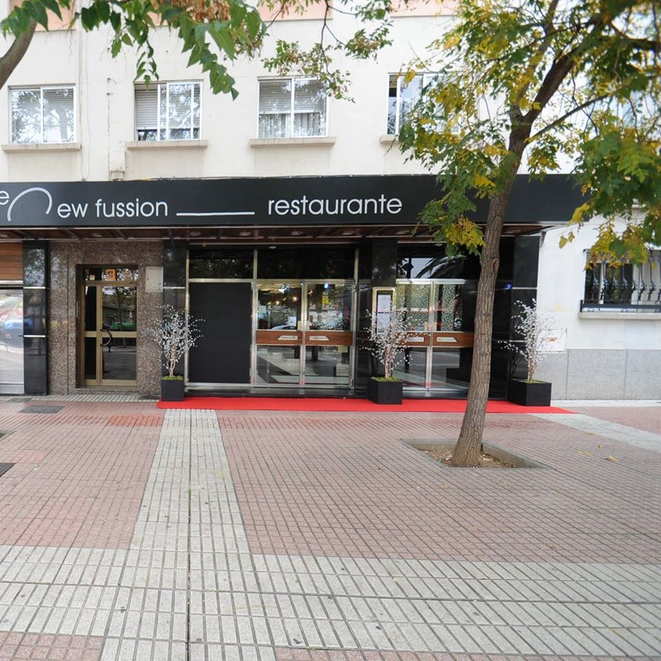 Restaurante New Fussion