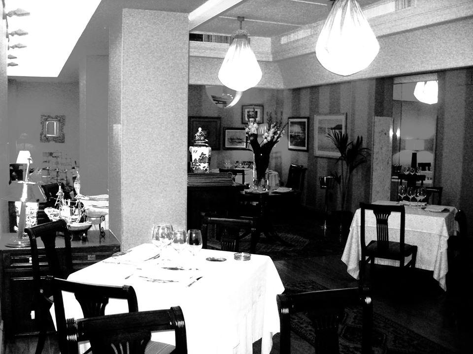 Restaurante Txalupa