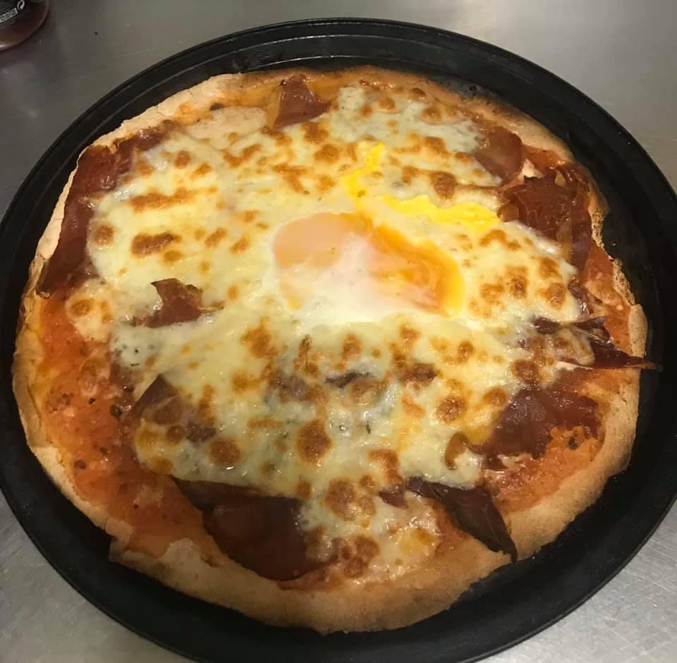 Pizzería Salvatore
