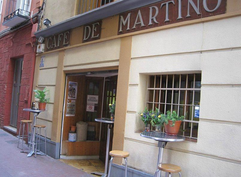 Café El Martino