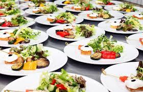 Platos banquete