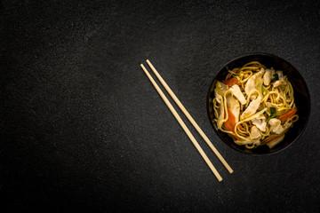 Cocina japonesa - Escuela de Sabor