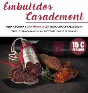 SOMMOS CASADEMONT