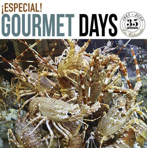 Gourmet Days Especial
