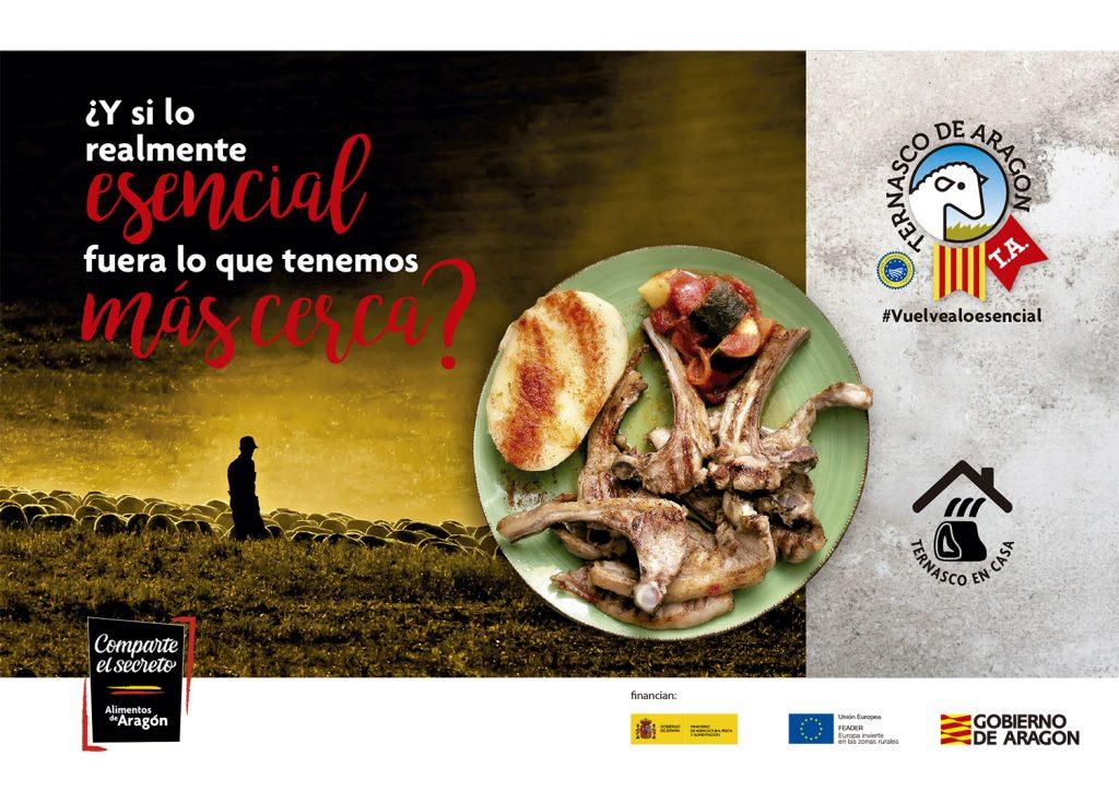 Lo esencial Ternasco Aragón 2
