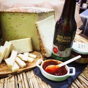 07-09 queso y cerveza Rinconada