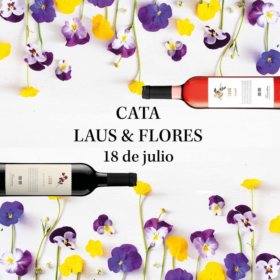 Cata LAUS & Flores