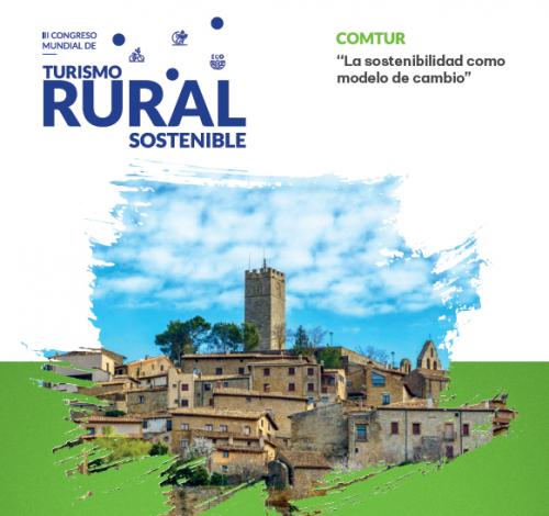 III COMTUR - Congreso de Turismo Rural Sostenible